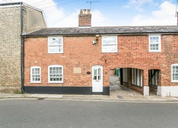 Thumbnail 2 bedroom property for sale in Athenrye Court, Cumberland Street, Woodbridge