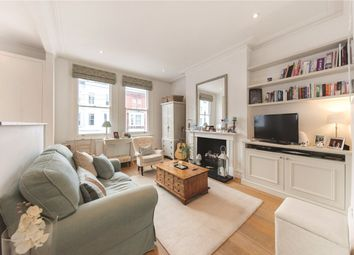 1 bed flat to rent in Oxberry Avenue, London SW6