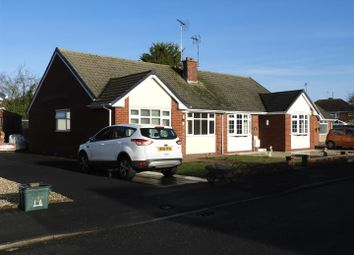 Thumbnail 3 bed semi-detached bungalow for sale in Hackleton Rise, Swindon
