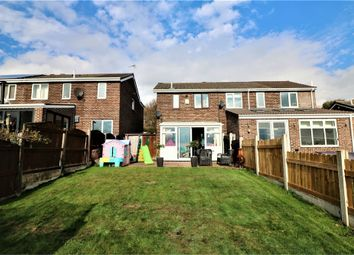 Thumbnail 3 bed semi-detached house for sale in 36 Ridgewalk Way, Worsbrough, Barnsley, South Yorkshire