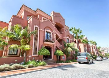 Thumbnail 3 bed apartment for sale in Spain, Andalucía, Costa Del Sol, Marbella, Nueva Andalucía, Mrb3554