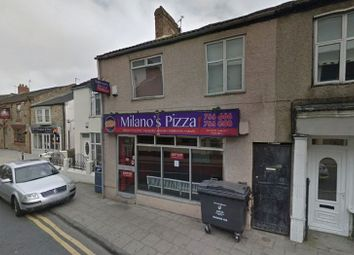 Thumbnail Commercial property for sale in Commercial Street, Crook