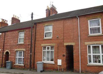 Thumbnail 1 bed maisonette for sale in Edward Street, Grantham, Lincolnshire