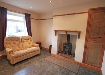 Thumbnail 3 bed terraced house for sale in Rigney Bank, Milnthorpe