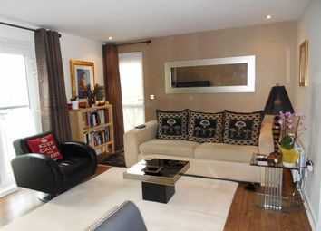 Thumbnail 2 bed flat for sale in Gladwin Way, Harlow, Essex