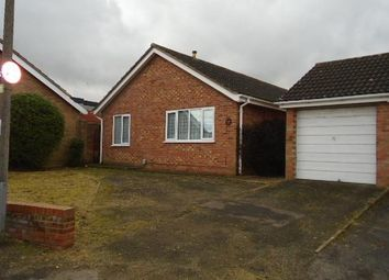 Thumbnail 2 bed bungalow to rent in Ryton Close, Brickhill, Bedford, Bedford