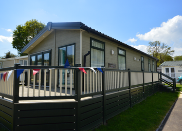 Thumbnail 2 bed lodge for sale in Ivyhouse Lane, Hastings