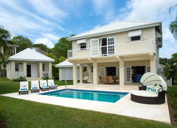 Thumbnail 3 bed villa for sale in Westport Estate, Porters, St. James, West Coast, St. James