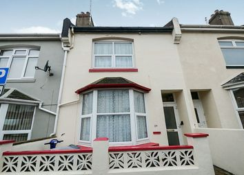 Thumbnail 2 bed flat to rent in Corsham Road, Paignton