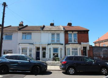 3 bed terraced house for sale in Francis Avenue, Southsea PO4