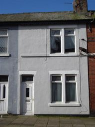 Thumbnail 2 bed terraced house to rent in Walmsley Street, Fleetwood