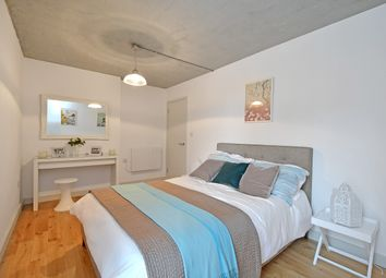 Thumbnail 2 bed flat to rent in Dalston Lane, Dalston Junction
