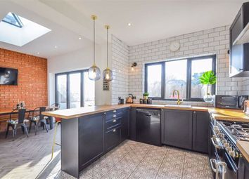 Thumbnail 3 bed semi-detached house for sale in Westbourne Grove, Westcliff-On-Sea, Essex