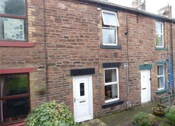 Thumbnail 2 bed terraced house for sale in Welsh Yard, Sandgate, Penrith