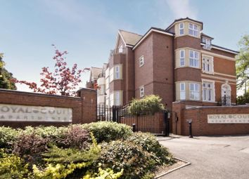 Thumbnail 3 bed flat to rent in Royal Court Apts, Lichfield Rd, Sutton Coldfield