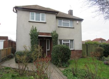Thumbnail 3 bed detached house for sale in Greenhill Road, Herne Bay