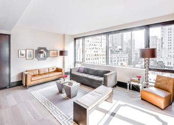 Thumbnail 2 bed apartment for sale in 40 Broad St, New York, Ny 10004, Usa