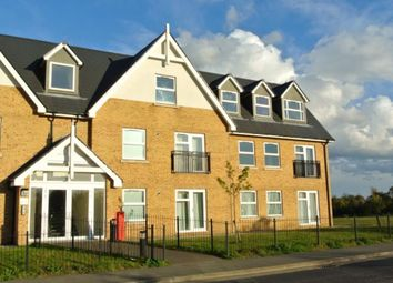 Thumbnail 2 bedroom flat for sale in Perry Street, Crayford, Dartford