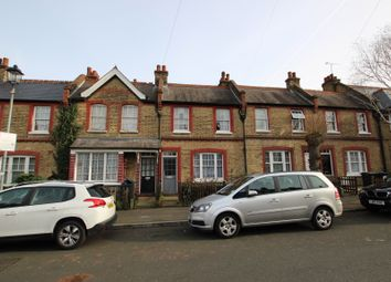 Thumbnail 3 bed terraced house for sale in Lorship Lane, Tottenham
