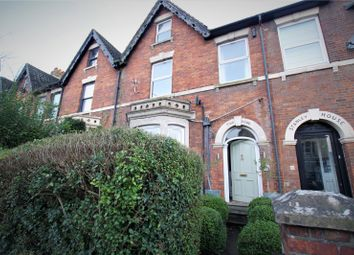 Thumbnail 5 bed terraced house for sale in Devizes Road, Old Town, Swindon, Wiltshire