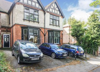 Thumbnail 2 bed flat for sale in 39 Langtry Grove, New Basford