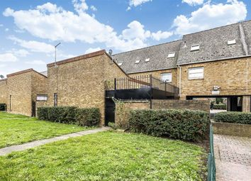 Thumbnail 3 bed flat for sale in Anna Close, Brownlow Road, London