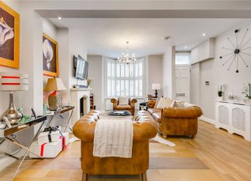 Thumbnail 4 bed terraced house for sale in Tonsley Street, The Tonsleys, Wandsworth, London