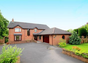 Thumbnail 5 bed property for sale in Whittingham Lane, Preston