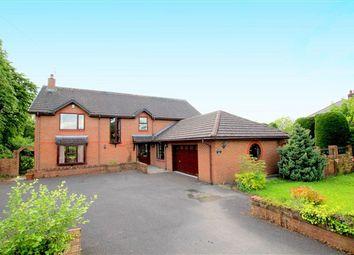 Thumbnail 5 bedroom property for sale in Whittingham Lane, Preston