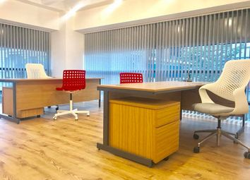 Thumbnail Serviced office to let in Newhall Street, Birmingham City Centre