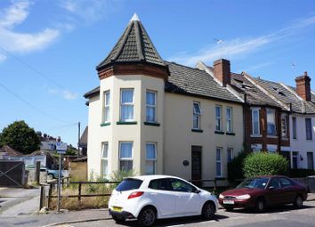 Thumbnail 1 bedroom property to rent in Malmesbury Park Place, Springbourne, Bournemouth