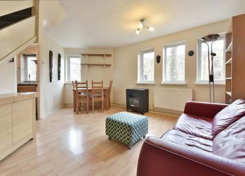 Thumbnail 2 bed flat for sale in Spirit Quay, London