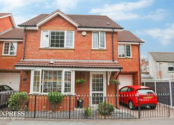 Thumbnail 4 bed detached house for sale in Victoria Road, Wednesfield, Wolverhampton, West Midlands