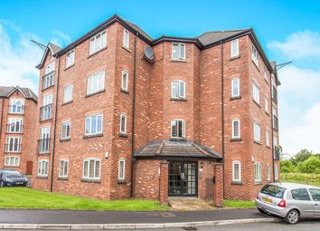 Thumbnail 2 bed flat to rent in Kilcoby Avenue, Swinton, Manchester