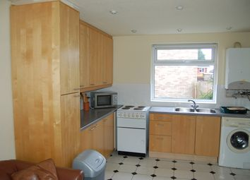 Thumbnail 6 bed end terrace house to rent in Leahurst Crescent, Harborne