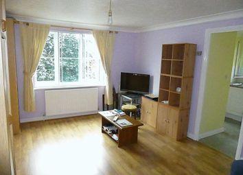 Thumbnail Studio to rent in David Close, Harlington, Hayes