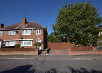 Thumbnail 3 bed semi-detached house to rent in Houldsworth Crescent, Holbrooks, Coventry