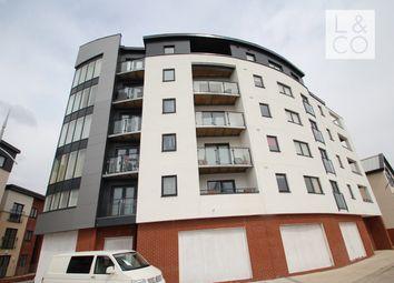 Thumbnail 2 bed flat for sale in Millennium House, Millennium Walk, Newport