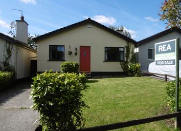 Thumbnail 3 bed bungalow for sale in 7 Cashel Court, Cashel Road, Clonmel, Tipperary