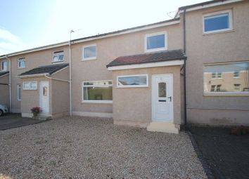 Thumbnail 3 bed terraced house for sale in Carstairs Road, Carstairs, Lanark