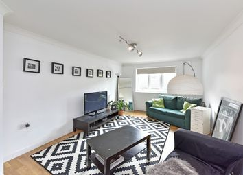 Thumbnail 2 bed flat for sale in Buxhall Crescent, London