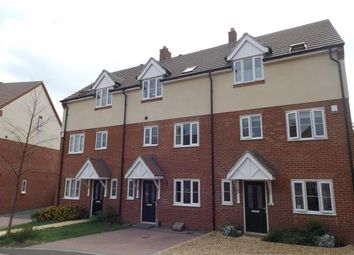 Thumbnail 4 bed terraced house for sale in Monarch Close, Wickford