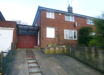 Thumbnail 3 bed semi-detached house to rent in Birdhill Avenue, Reading