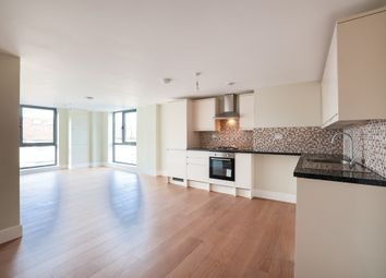 Thumbnail 2 bed flat to rent in Cameron Road, Seven Kings, Ilford