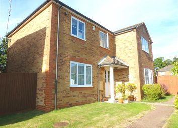 Thumbnail 4 bed detached house to rent in The Maltings, Burgess Hill