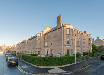 Thumbnail 3 bed flat for sale in 28 Comely Bank Grove, Comely Bank