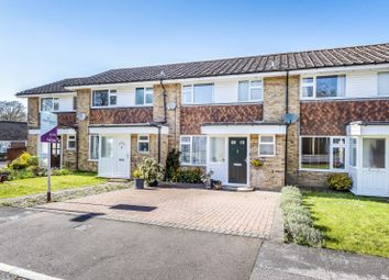 Thumbnail 3 bed terraced house for sale in Bourne Way, Midhurst