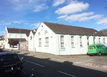 Thumbnail Commercial property for sale in Brambley Hedge Children's Centre, Tower Street, Dover, Kent