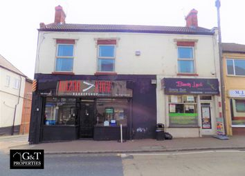 Thumbnail 3 bed terraced house to rent in High Street, Quarry Bank, Brierley Hill