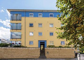 Garford Street, London E14. 2 bed flat